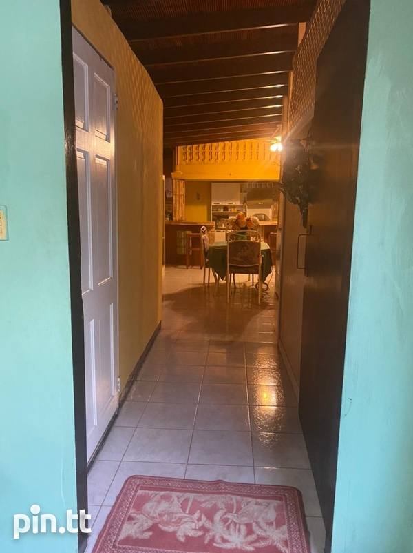 Fully Furnished 1 bedroom Apartment-6