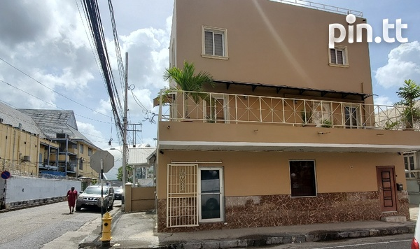 Ground Floor Office Space Corner Albion and Dundonald Streets Port-of-Spain-6