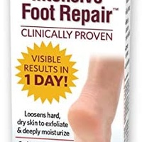 Overnight Intensive Foot Repair for Dry, Cracked Feet