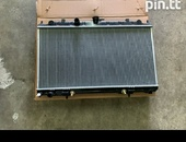 Radiator for TIIDA, ALMERA, B15, Y12