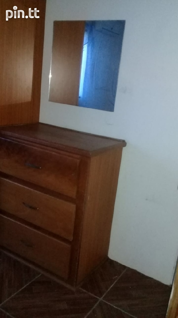 One Bedroom Apartment Unfurnished-4