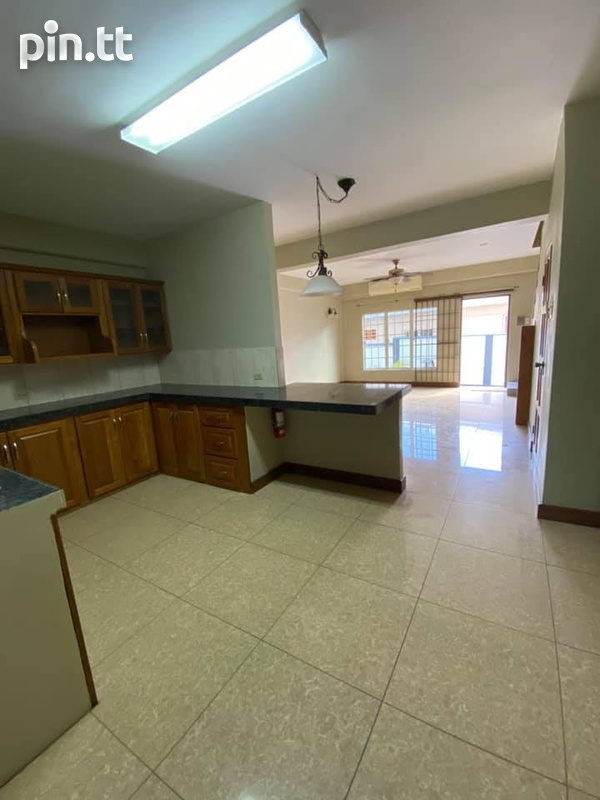 Beautiful Trincity 2 Bedroom Townhouse-2