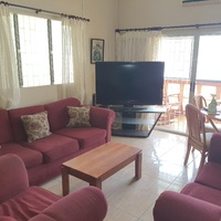 Spacious 1 bedroom apartment in Bergerac Rd, Early Maraval