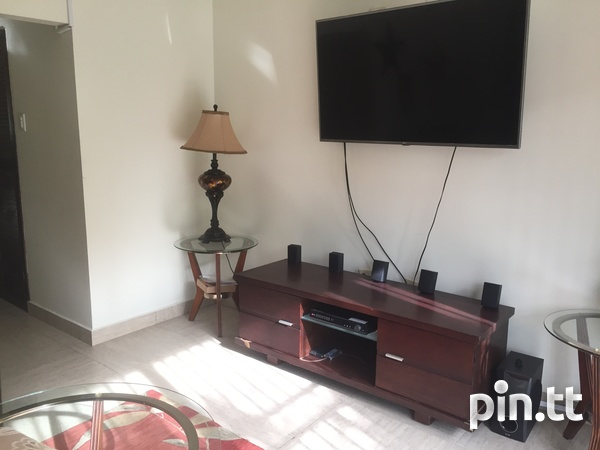 3 Bedroom Townhouse Crown Point, Tobago-3