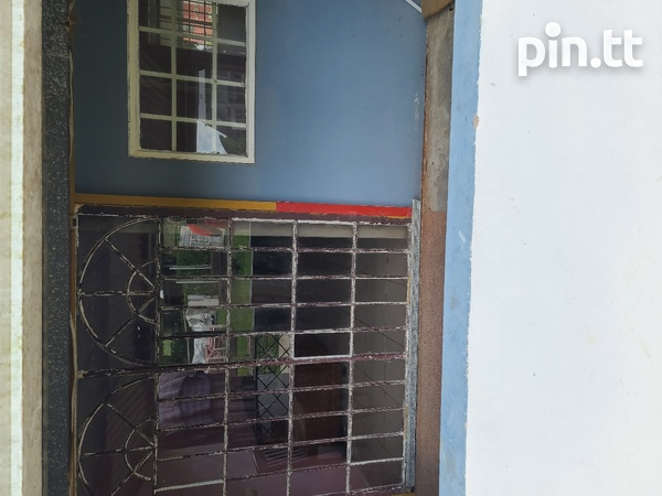 Chaguanas Apartment with 2 Bedrooms-6
