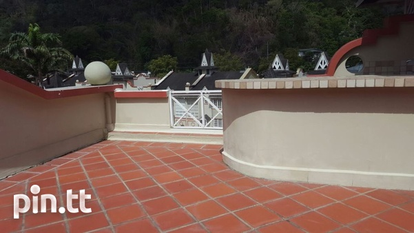Maraval The Greens Townhouse with 3 Bedrooms-6
