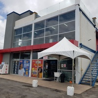 Retail/showroom/storage space available