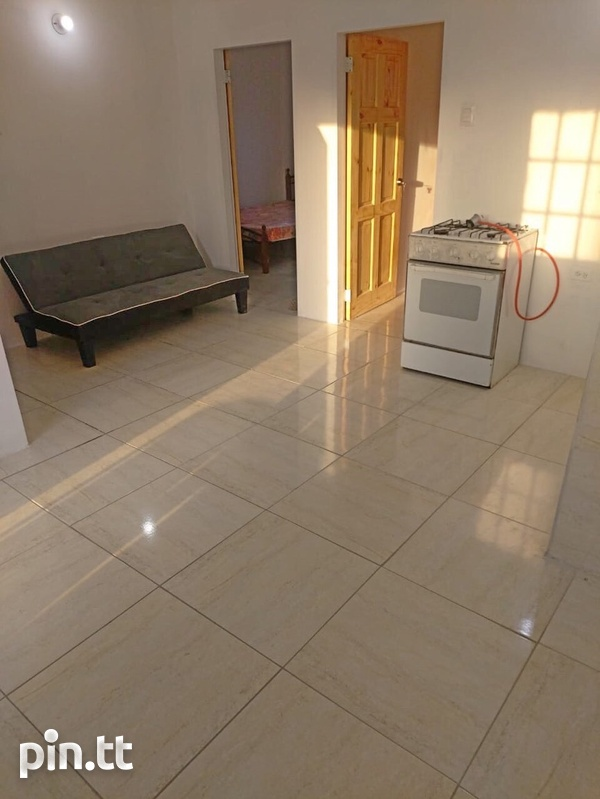 Two Bedroom Apartment - St. James-4