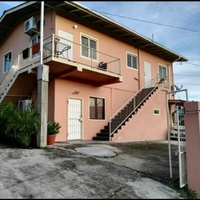 Union Hall two storey house