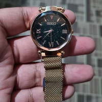 Luxury Women's Watches - Perfect Gift For Valentine's Day