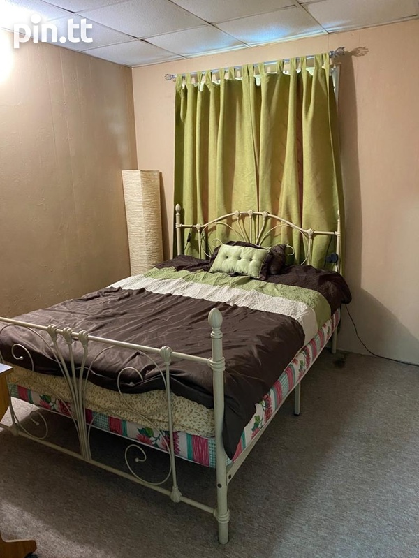Affordable Marabella House with 3 Bedrooms-3