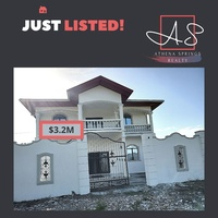 Chase Village 4 Bedroom House
