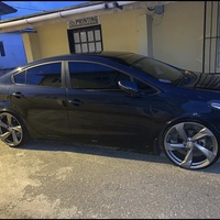 Rims And Tyres Fs