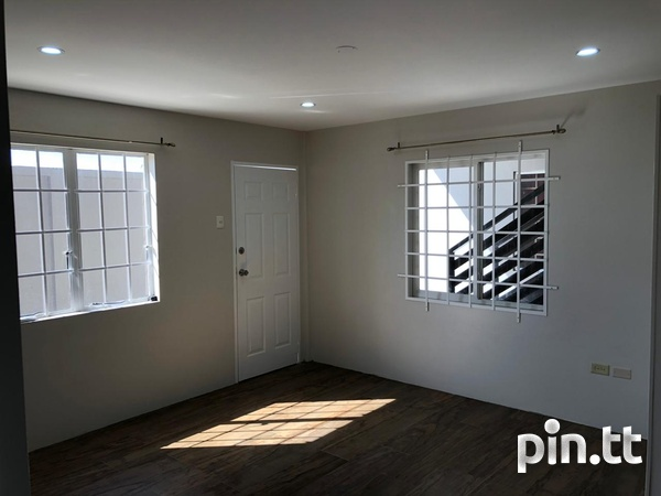 CHAGUANAS UNFURNISHED 2 BEDROOM APARTMENT-11