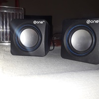 Aone PC speakers