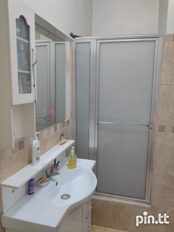 Diego Martin 3 Bedroom Townhouse-9