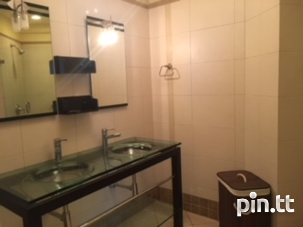 3 Bedroom Fully Furnished and Equipped Apt One Woodbrook Place.-3