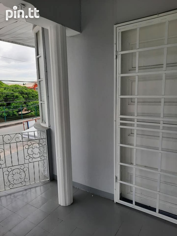 Aranguez 3 Bedroom Unfurnished Upstairs House-2