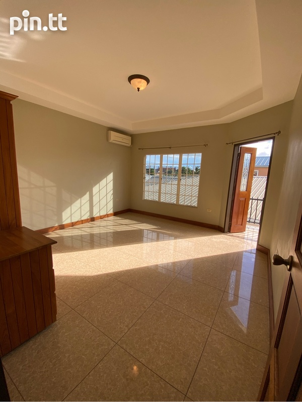 Trincity 2 Bedroom Townhouse-7