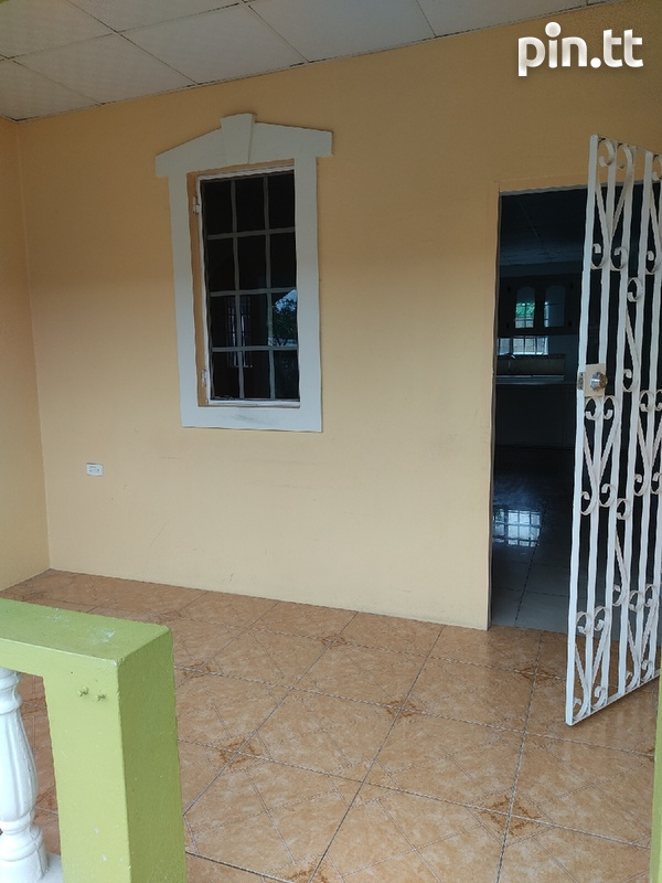 TUNAPUNA UNFURNISHED 2 BEDROOM APT-8