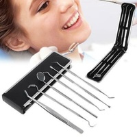 NEW DENTAL ORAL CARE TOOL SET IDEAL GIFT