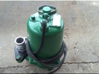 Goulds 3phase Pump