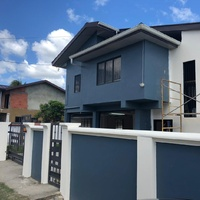 4 Bedroom House Freeport