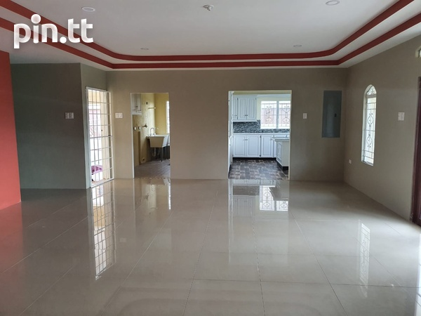 3 Bedroom House, Factory Road, Piarco-5