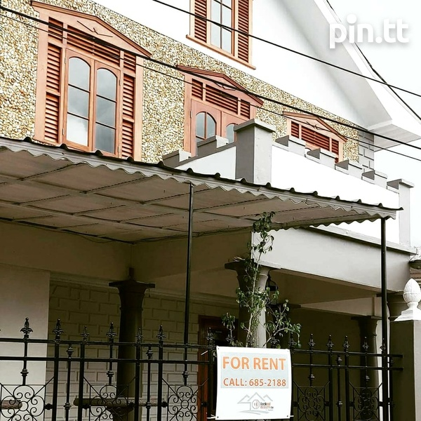Commercial Property Areapita Avenue-1