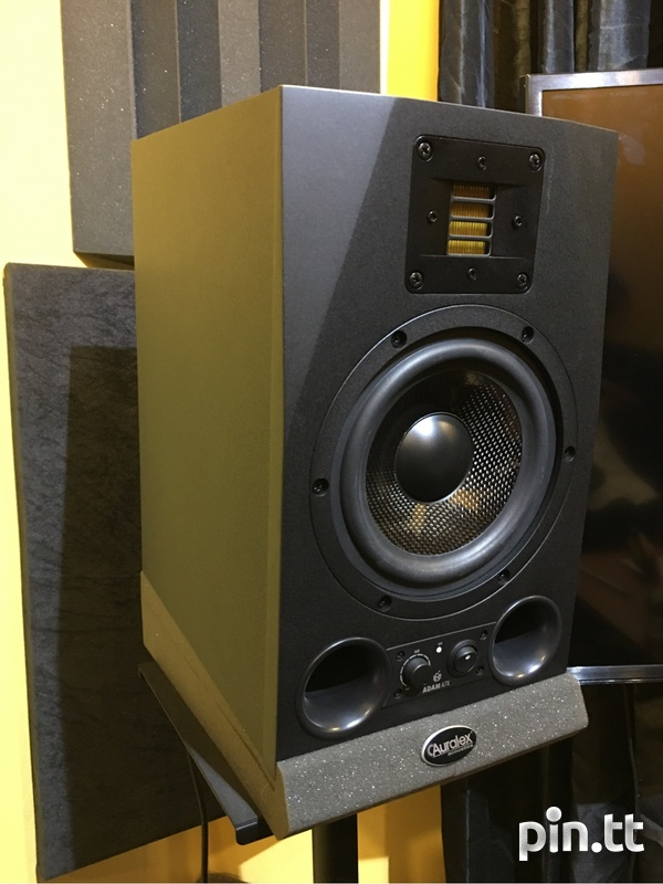 ADAM A7X Studio Monitors-3