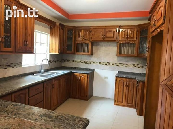 Secure and Peaceful 3 Bedroom Townhouse In San Fernando-2