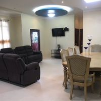 Gulfview 2 Bedroom Fully Furnished New Apt