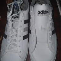 New Adidas Sneakers Size 12 1/2