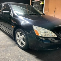 Honda Accord, 2004, PBH