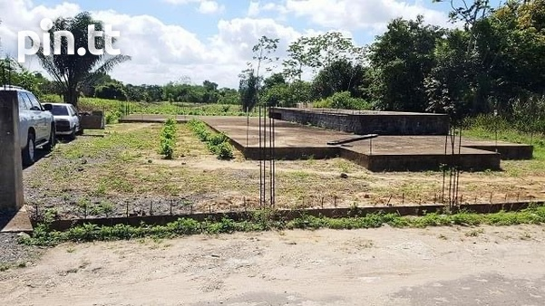 Large Parcel Of Land Cunupia-2