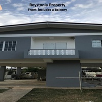 Roystonia property - Increase living space, value and revenue generation