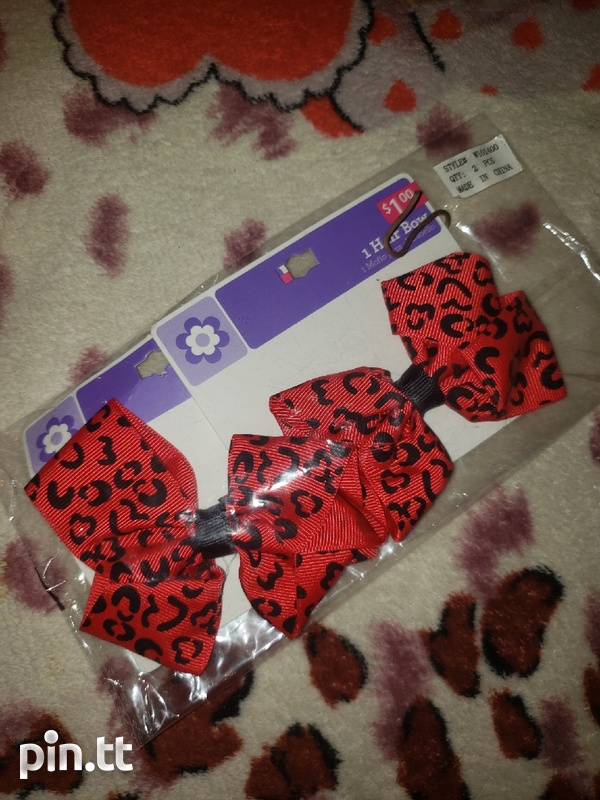 Bows for girls-2