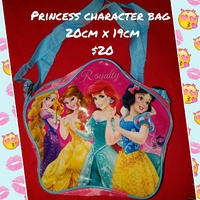 Princess Character Bag