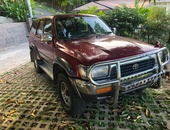 Toyota Hilux, 1994, PBO Surf