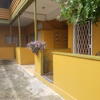 Semi Furnished 1 Bedroom Apartment PETIT VALLEY