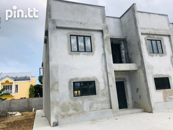 Averrboukh Diego Martin, 3 Bedroom Townhouse-1