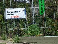 Advertise here for free
