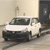 Nissan AD Wagon, 2019, RoRO - 2019 Model..New Shape..