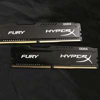 Kingston HyperX Ram Sticks 16gb