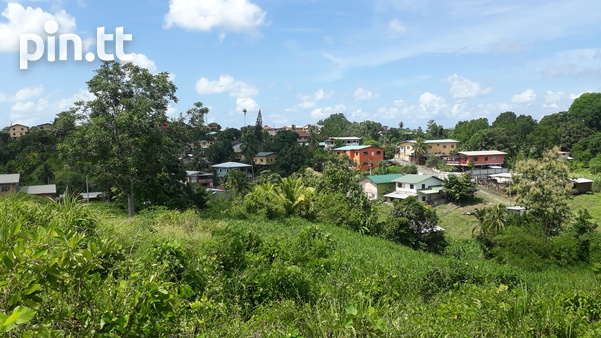1 Acre Homestead Freehold Land Available-5