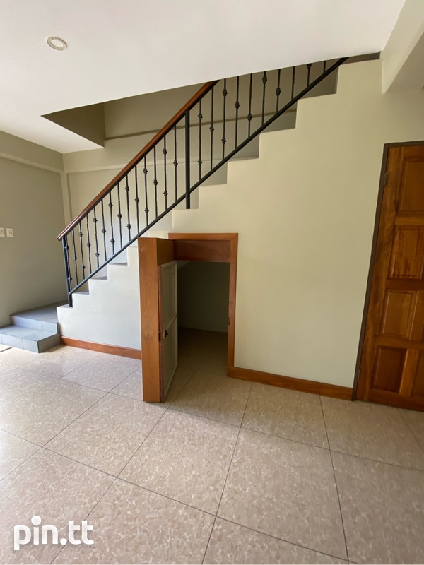 Trincity 2 Bedroom Townhouse-4
