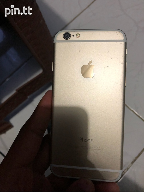 Iphone 6 64gb-2