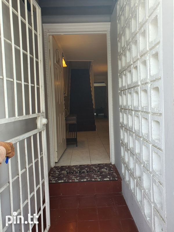 St.Augustine 3 Bedroom Townhouse-2