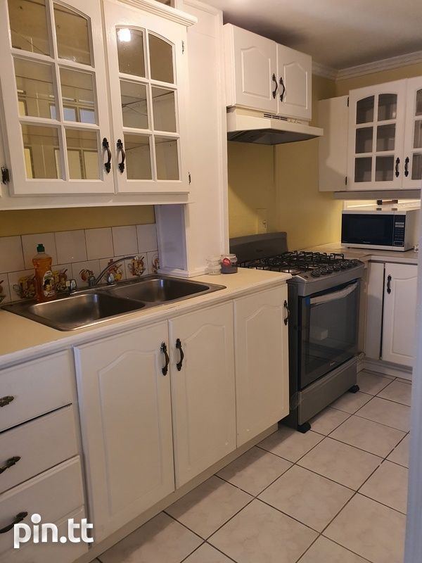 St.Augustine 3 Bedroom Townhouse-7