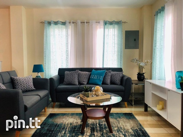 Townhouse with 3 bedrooms-6